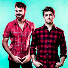 THE_CHAINSMOKERS_Honest